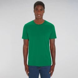 Creator organic cotton t shirt Thumbnail