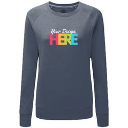 Ladies Sweatshirt Thumbnail